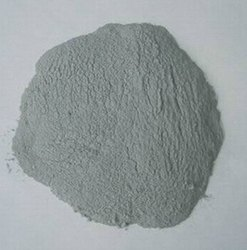 Microsilica Grey ( Ferro Silicon Base )