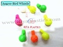 Angrey Bird Whistle