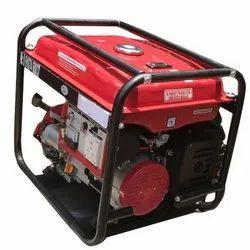 5kw Noise Version Bajaj-m Petrol Generator Set