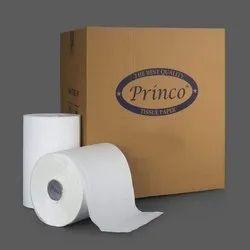 White Soft Princo Tissue Paper Roll