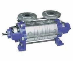 Kirloskar CF Series Channel Flow Pump