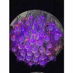 MFZ 450mm LED Chandelier Light