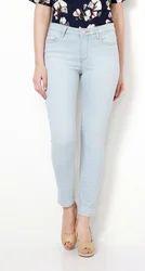 Van Heusen Blue Jeans VWDN317L06688