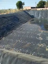 Plastic Pond Liner Sheet