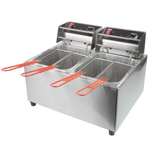 Commercial Deep Fryer, 220 V, Rs 50000 /piece, Jaico Electricals ...