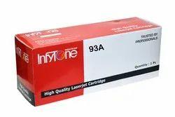 93A Black Compatible Laserjet Toner Cartridge