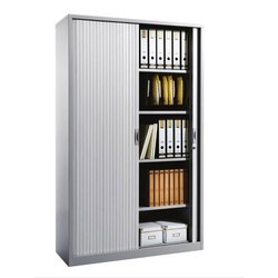 Tambour Door Filing Cupboard CTD200