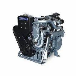 14-17 Hp Perkins Diesel Engine Repairing