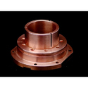 Copper Machining Parts