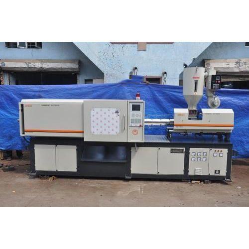Maruti Engineers Horizontal Plastic Injection Moulding