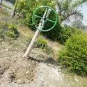 Shoulder Builder Single Green Gym Equipment