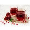 Pomegranate Juice Pulp