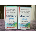 Abiraterone Acetate Tablets USP 250 mg