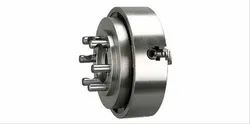 Independent Jaw Chuck With D1 Type Plates
