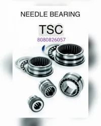 NUTR40 Needle Bearings