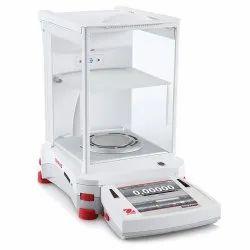 Ohaus Semi Micro Balance, Capacity: 0.80 Gm