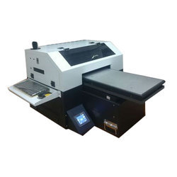 5ba8ede0e Maxcuber Multicolor Automatic Pigment T-shirt Printing Machine, Capacity:  1-50 pieces