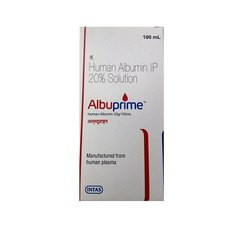ALBUPRIME 20 % INJECTION