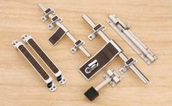 SKV - 27 Decorative Zinc Door Kit
