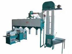 Ajwain Medium Seed Cleaning Machine