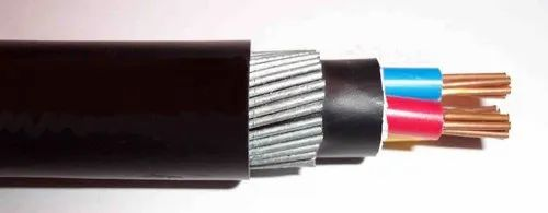 Aluminium Armoured cables