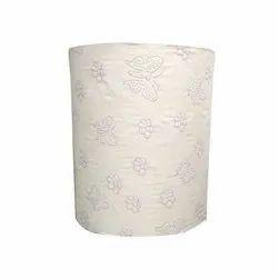 White Kitchen Tissue Roll