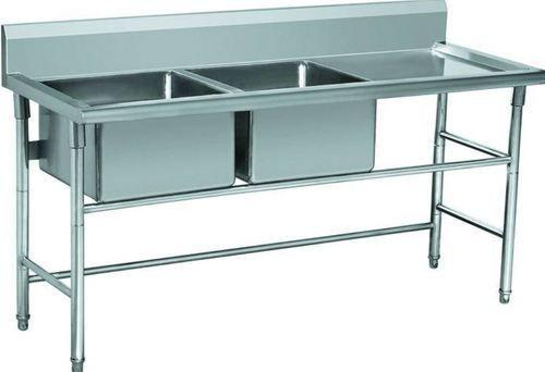 Restaurant Sink at Rs 5000 /piece | Kitchen Sinks | ID: 5903250788