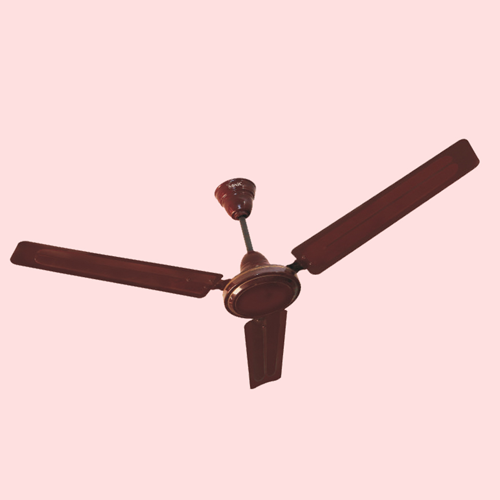 Sonic brown copper ceiling fan rs 610 piece sonic enterprises sonic brown copper ceiling fan aloadofball Image collections