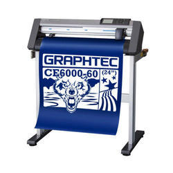 Graphtec CE6000-60 Vinyl Cutting Plotter Machine