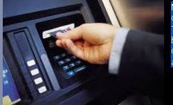 Banks ATM Security Services