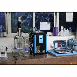 Fermenter & Bioreactors