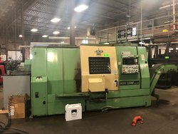 CNC Turn mill Mori Seiki SL 35 M
