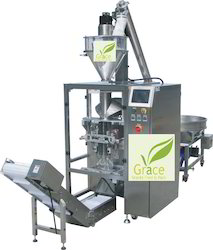 Gram Flour Packaging Machine