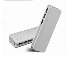 Indicater Milky Power Bank
