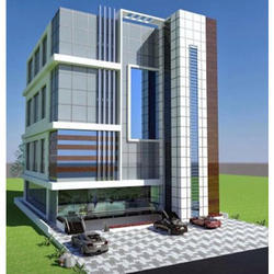 Industrial Project Construction Services