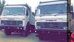 Tata Tipper 16 Ton/ 2017 Model