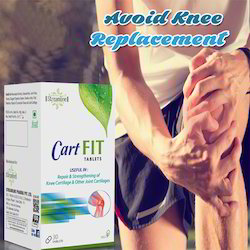 Avoid Knee Replacement Tablets