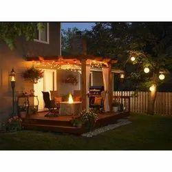 Home Garden Designing Service