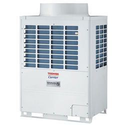 Toshiba VRF Air Conditioners