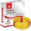 0.45mm PVC Havells Insulation Wire