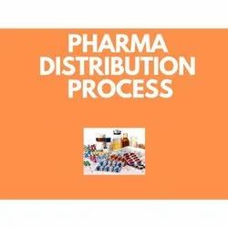 Pharma Distribution Process
