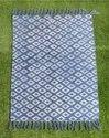 Handmade Printed Rugs & Durries