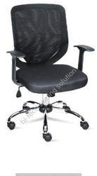 Low Back Office Mesh Chair
