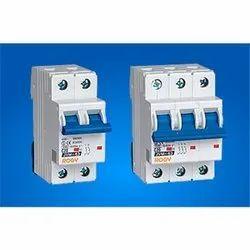 25A~125A C&S Miniature Circuit Breaker, 10kA