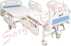 Hospital Fowler Bed/Isolation Bed (ABS Panels)