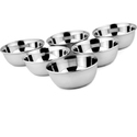 Stainless Steel Bowls Type 4