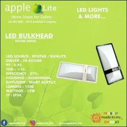 15watt LED Bulkhead Light