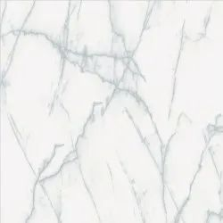 Vitrified Natural Statuario Floor Tile, Size: 600 x 600 mm, Thickness: 9 Mm