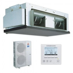 Electric Wall Mounted Air Conditioner Unit