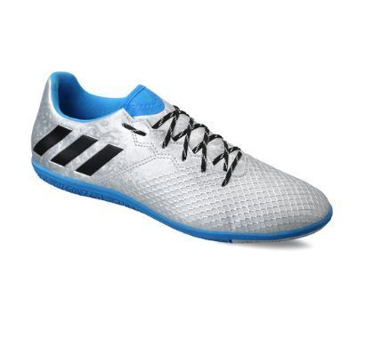 Mens Adidas Messi 16 3 Indoor Football Shoes at Rs 5799  pair ... 560961a385d